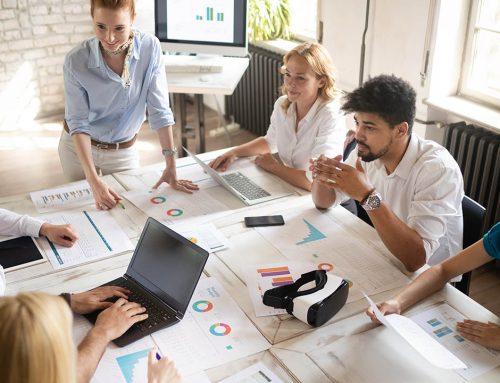 O que é um programa de aceleração de negócios?