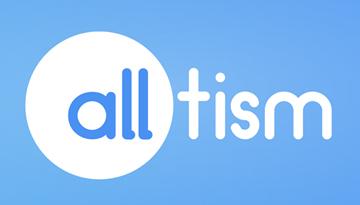 alltism logo