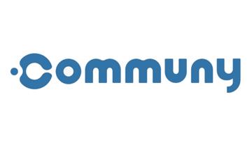 communy logo